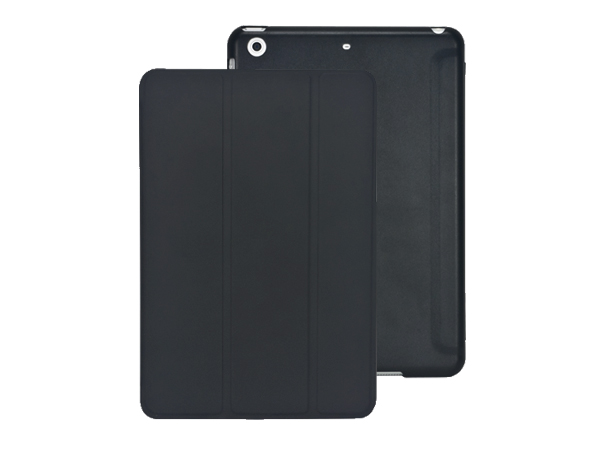 Leather smart case for iPad mini 2