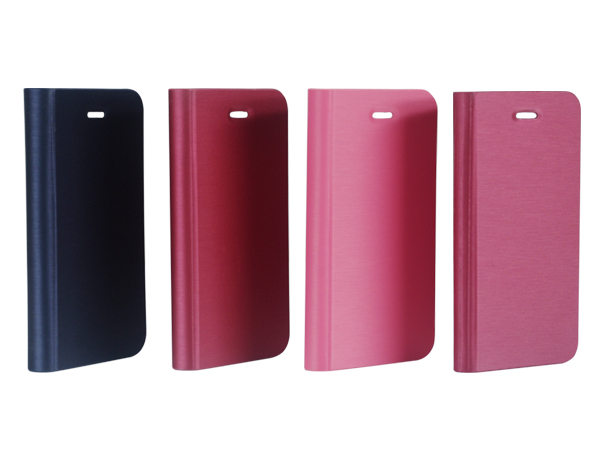 Folio stand case for iPhone 5C