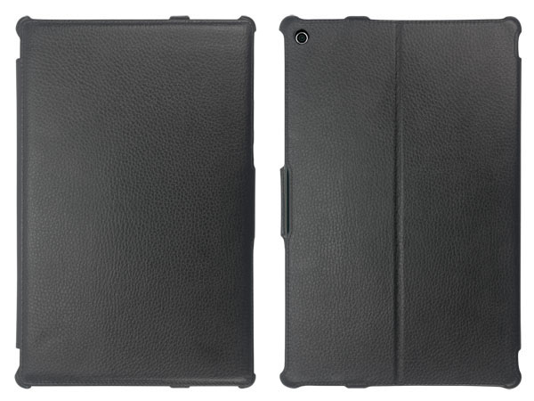 Heat molded case for Sony Xperia Z Tablet