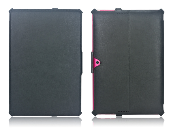 PU leather case for Asus Memo Pad 10 ME102A