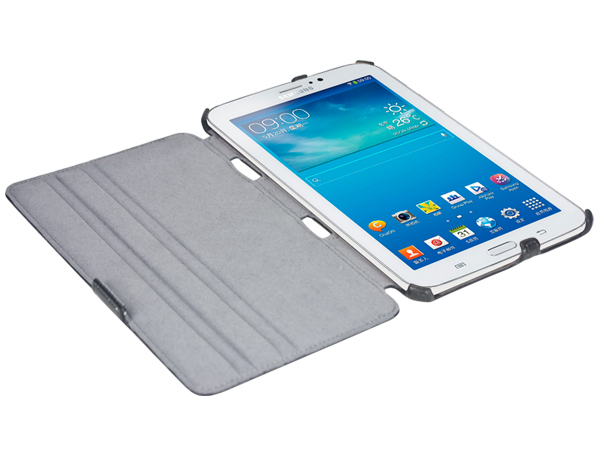 Folio leather case for Samsung Galaxy Tab Pro 8.4