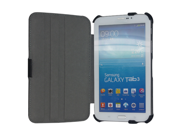 Heat molded case for Samsung Galaxy Tab 3 7.0