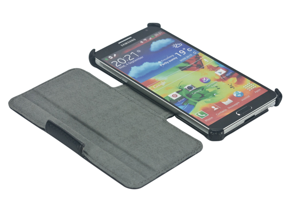 Wallet stand case for Samsung Galaxy Note 3