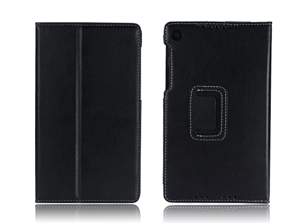 PU leather case for Google Nexus 7 2