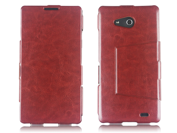 Ultra thin case for Huawei ascend mate