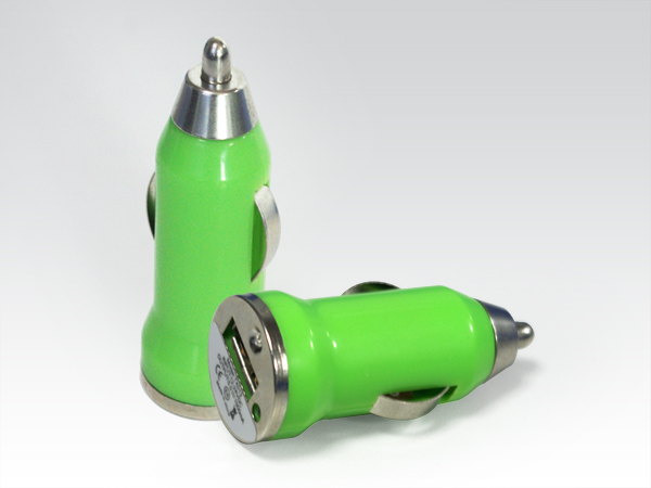 Car Charger For iPhone