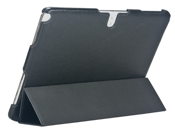 Leather smart case for Samsung Galaxy pro 10.1