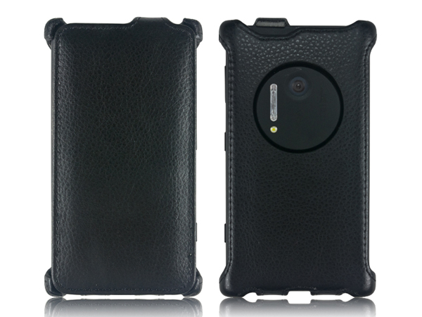 Flip leather case for Nokia Lumia 1020