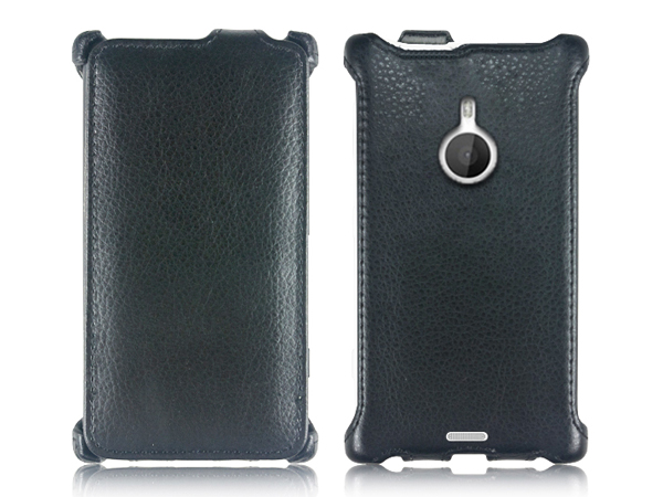 Flip leather case for Nokia Lumia 1520