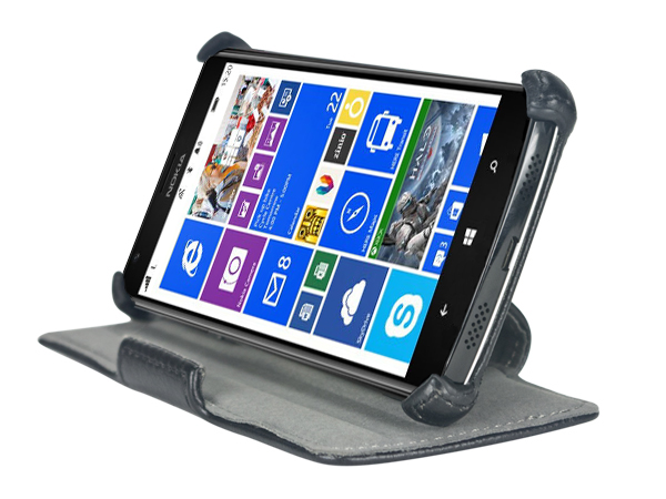 Wallet stand case for  Nokia Lumia 1520