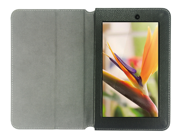 Slim PU case for Huawei Mediapad 7 Vogue