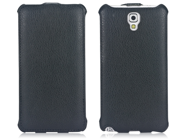 Flip leather case for Samsung Galaxy Note 3 Neo