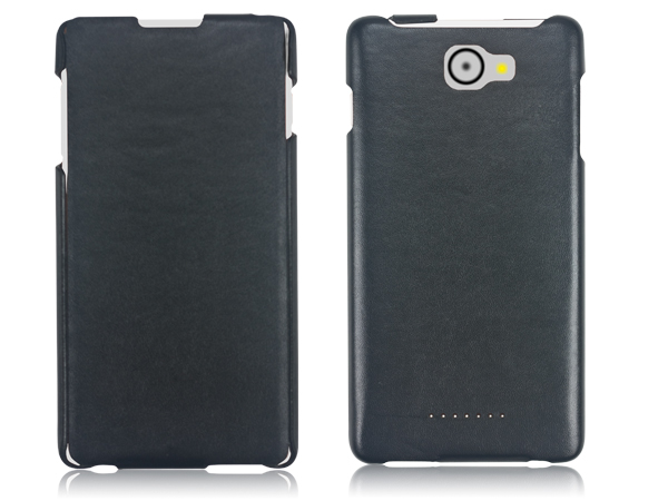 Slim stand case for Coolpad 7320