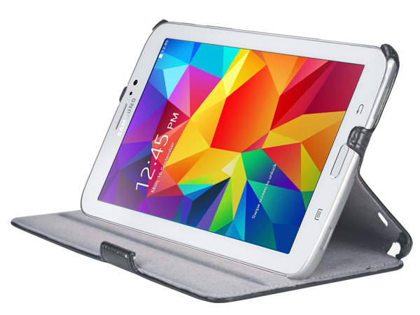 Heat molded case for Samsung Galaxy Tab 4 8.0