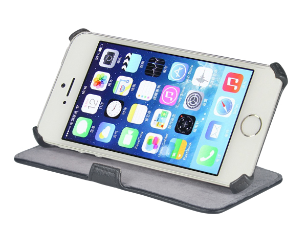 Wallet stand case for iPhone 6/6 Plus
