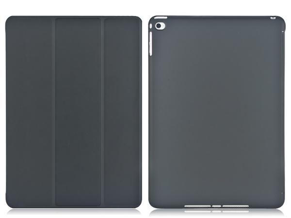 Folio leather casefor ipad Air 2