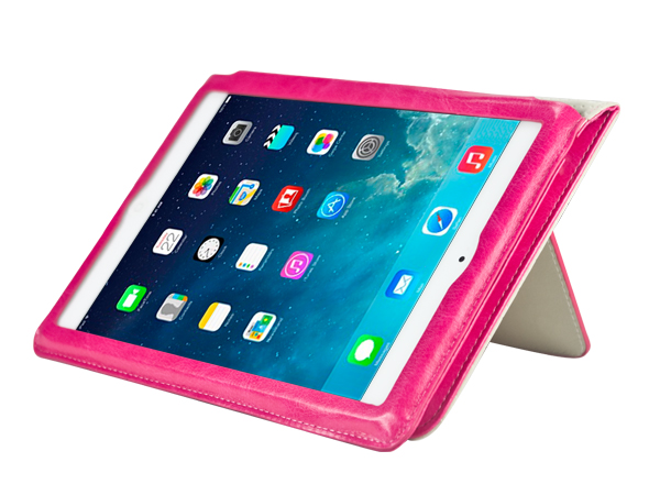 Slim PU casefor iPad mini 2