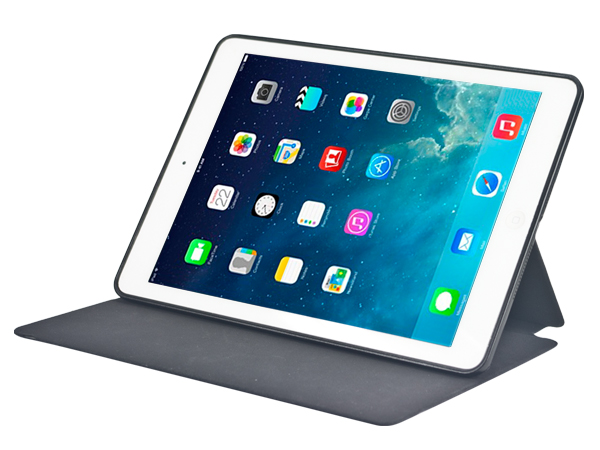 Slim stand casefor iPad air