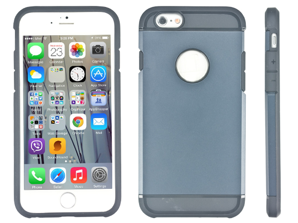 Hybrid Casefor iPhone 6/6 Plus
